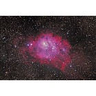 M8 - Lagoon Nebula 6-8-13 at Orion Store